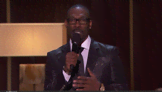 "Charlie Murphy Trades ""Snaps"" With His Brother"