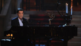 Ed Helms Performs At Guys Choice
