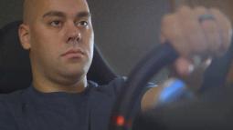 GTA Behind The Scenes: Russell Boylan