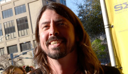 Mantenna - Dave Grohl Hates Him Some Glee