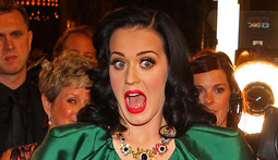 Mantenna – Katy Perry Gets Political