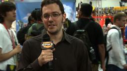 Comic-Con 2011: CineMassacre - Day 1 - Deadliest Warrior