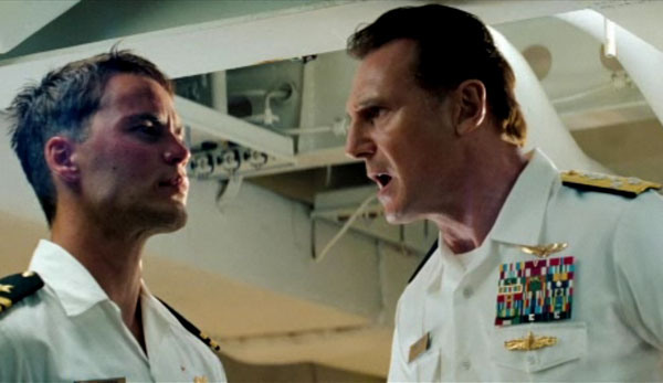 New Trailer for Battleship Image Big