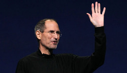 Poll Position Episode 3: Steve Jobs Resigns, East Coast Earthquakes and Hilary Duff