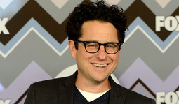 J. J. Abrams Named As New Star Wars Director