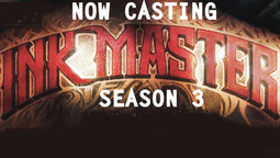 Ink Master Season 3 Open Casting Call January 31!