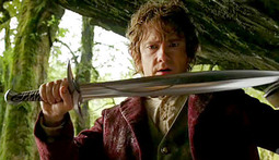 Amazing New Trailer for The Hobbit: An Unexpected Journey