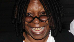 Mantenna - Whoopi Goldberg's Oscar High