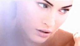 Megan Fox is a Natural Beauty