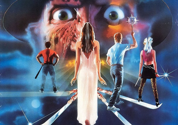 A Nightmare on Elm Street 3 AAW