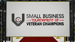 Small Business Tournament Of Veteran Champions