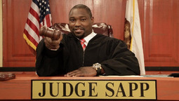 One On One With Judge Warren Sapp