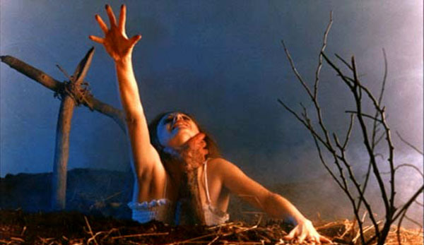 Evil Dead is Officially Being Resurrected