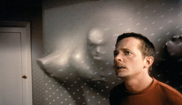 The Frighteners Peter