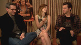 SXSW 2013: The Incredible Burt Wonderstone Extended Interview