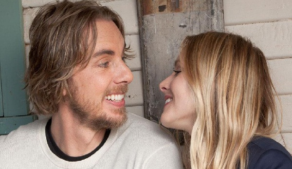 Dax Shepard Is Living The Dream