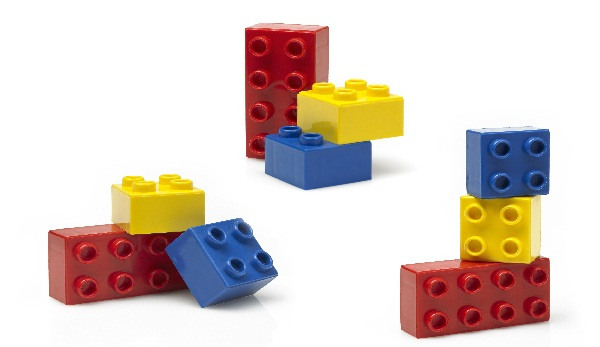5 LEGO Sets That Make Us Totally Jealous of Children