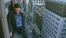 New Trailer for Man on a Ledge