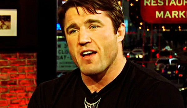 Sonnen's TRT Exemption article photo