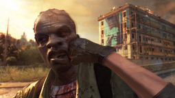 Out (Free)run The Zombie Hordes In 'Dying Light'