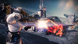 'Destiny' Pushes Shooters Into The Next Generation Of Gaming