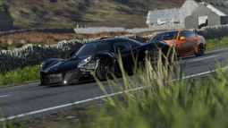 'Driveclub' Revs Its Engine On The PlayStation 4