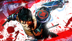'Yaiba: Ninja Gaiden Z' Brings Together Zombies, Cyborgs, And Ninjas... Finally