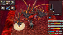 'Brandish: The Dark Revenant' Takes Old School To A New Level