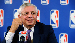 Mantenna - David Stern Cancels Start of NBA Season