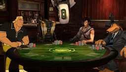 'Poker Night 2' Ups The Ante