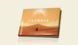 'The Art Of Journey' Brings The Quiet Awesomeness Of The Game To Hardcover