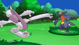 'Pokemon X' And 'Pokemon Y' Bring A Mega Evolution To One Of The Most Successful Franchises In Video Games