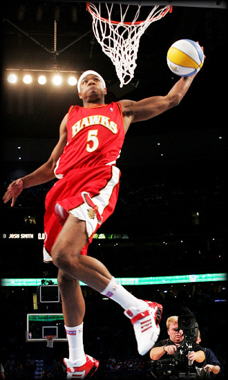NBA All-Star Slam Dunk Contest Winners