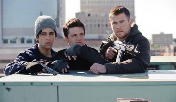 New Red Dawn Trailer Photo