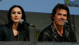 Comic-Con 09: Live Blog from Jonah Hex