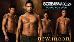 Scream 2009 Brings You The Twilight Saga New Moon