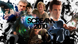 Scream 2010: Anticipating a Movie, Are You?