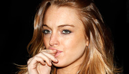 Lindsay Lohan Too Hungover to See Potential in The Hangover