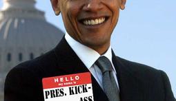 The Secret Service Codenames of the Last 12 Presidents