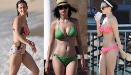Bikini Poll of the Week: Katy Perry