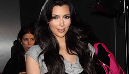 Kim Kardashian Exposes Air Marshal