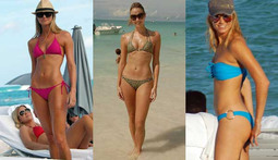 Bikini Poll of the Week: Stacy Kiebler