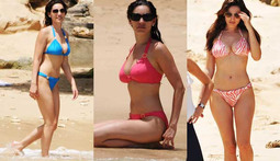 Bikini Poll of the Week: Kelly Brook