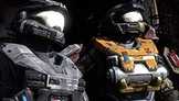 Halo: Reach - Legend of the Fall