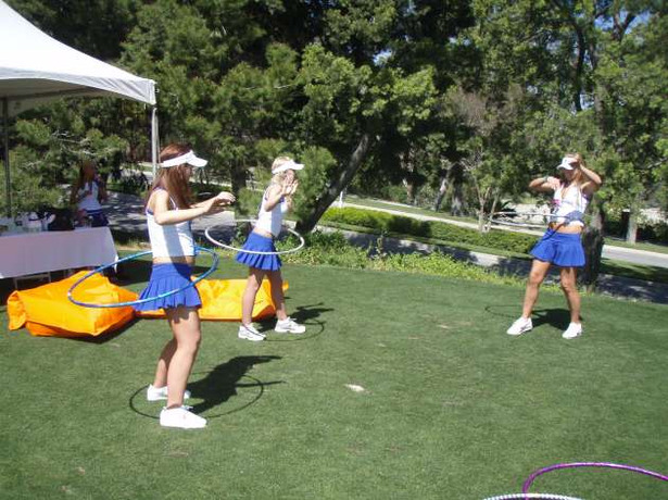 Playboy Girls of Golf 2009 90-117