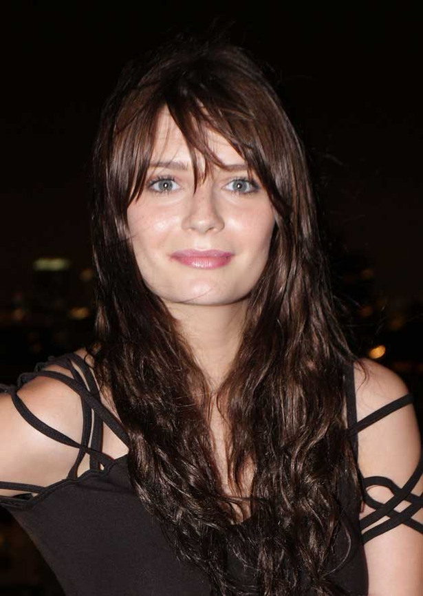 Mischa Barton is Back to Her Old Ways