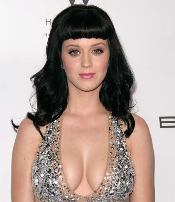 Katy Perry at the 2010 Grammy Awards