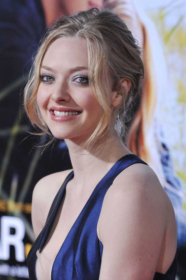 Amanda Seyfried's Dear Boobs