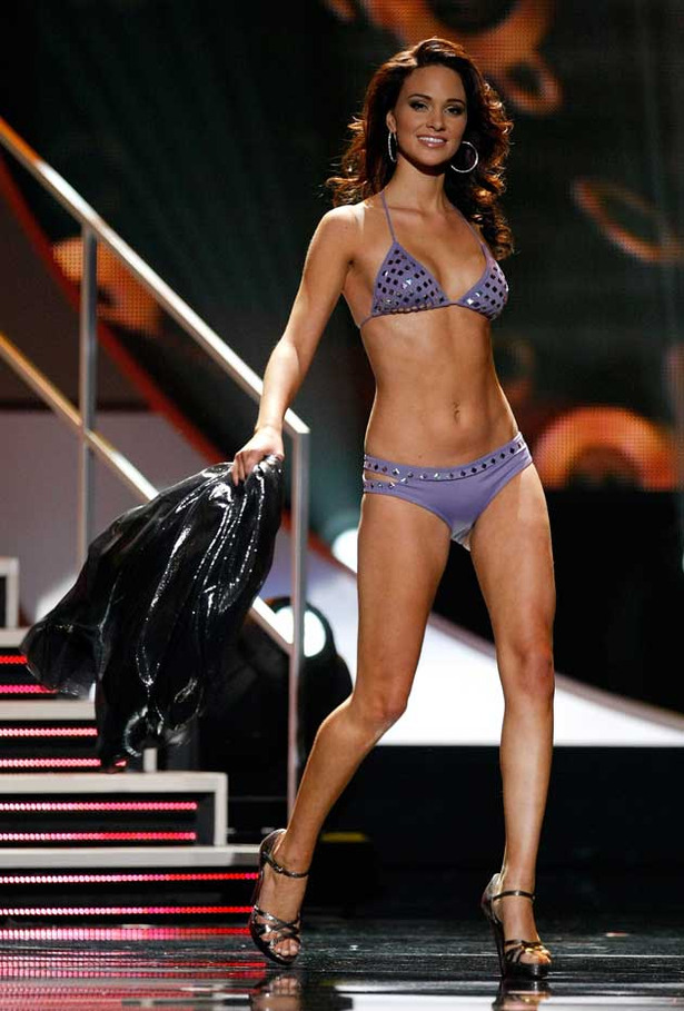 The 2010 Miss Universe Swimsuit Competition