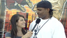 AND1 Streetball - IFILM at the AND1 Mixtape Tour in L.A.